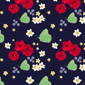 Virgo Flowers