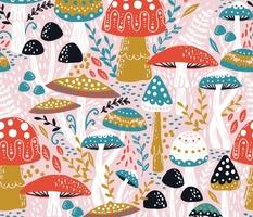 Fancy Fungi large scale