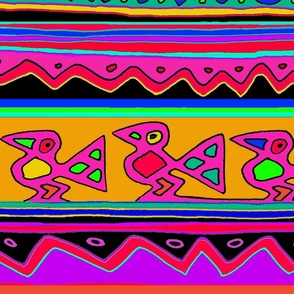 Inca Pajaro Spirits - Rose