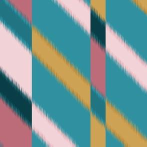 Joyful stripe