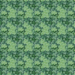 foliage green - small