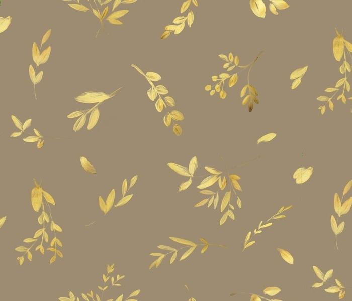 Autumn Gold - Mushroom