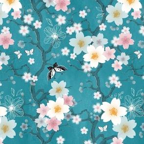 Joyful blossom