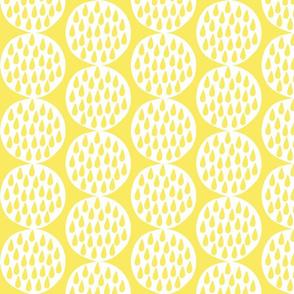 Drop Circles_yellow