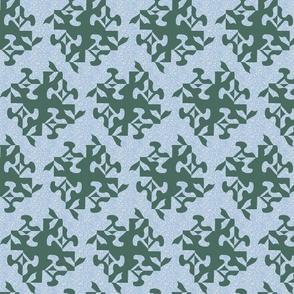 Pine Puzzle