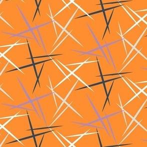 Maury Orange