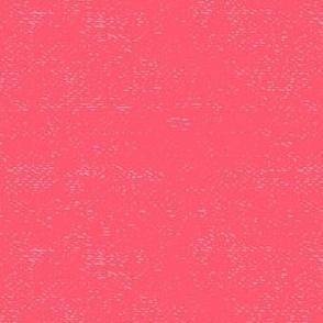 Pink  Blender Speckles Print