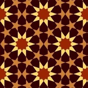 12126607 : UA5E3 : terracotta