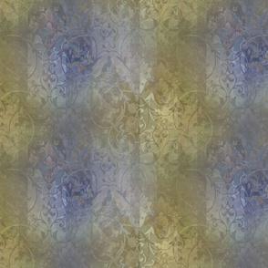 ornate_gold_blue_swirl_quilting