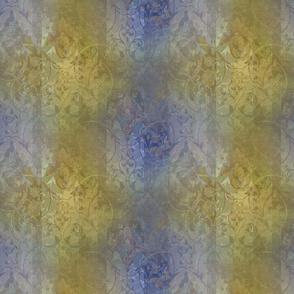 ornate_gold_blue_swirl_quilt