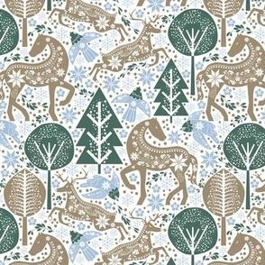 Calming_forest_scandinavian_folk_art