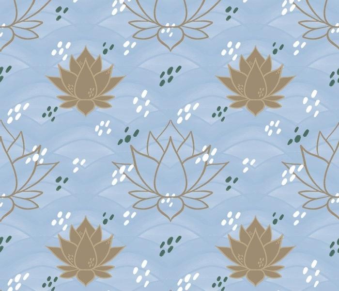 Spoonflower_Lotus_Calm_Challenge