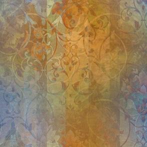 ornate_turmeric_blue_damask