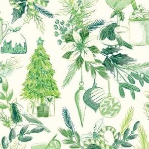 Festive_christmas_green_toile