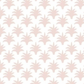 Gillian Pinecone Pale Pink on White no texture copy