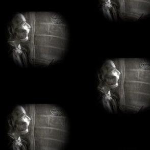 """""""Box Five"""" Original Phantom Artwork Fabric!"""