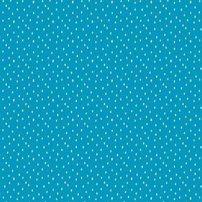 Spots -  Caribbean petal solid