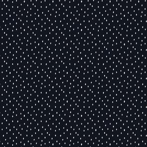 Spots -   Graphite petal solid