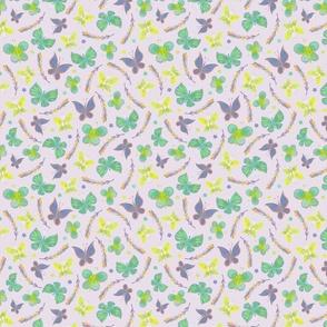 Forest & Birds