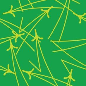 Matuba (Green -)