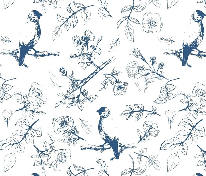 Holiday traditions toile