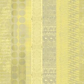 stripe_bands_buttercup_F1E377_yellow
