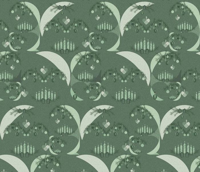Julduk toile_pattern