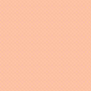 mini checker - strawberry sherbet