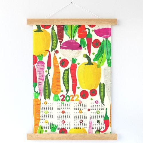 Vegetable garden 2022