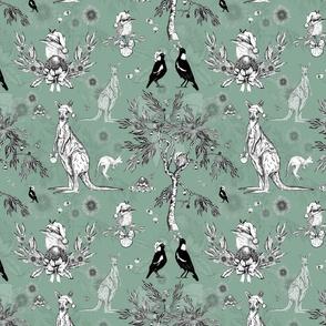 Aussie_animal_christmas_toile_by_birdie_lane_designs