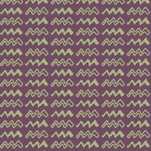 ZigZag, Purple