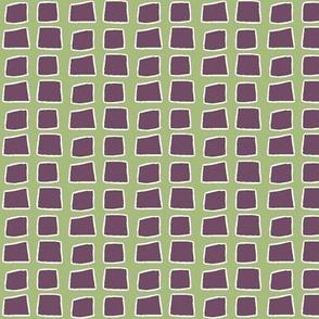 Blocks, green