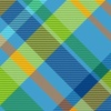 Yellow_and_blue_madras_turned_45_degrees