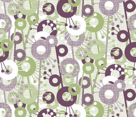 Sticks & Spots, Stripes & Dots