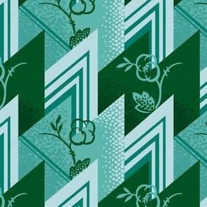 Zigzag Moderne 4b