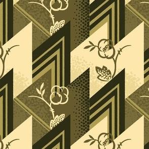 Zigzag Moderne 4c