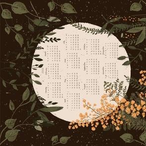 Moonlight Fern Garden