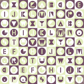 It's All Greek to Me (from A to Z)