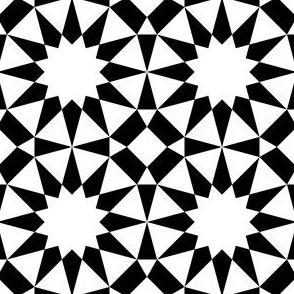 01218789 : TC43EE4 : black + white