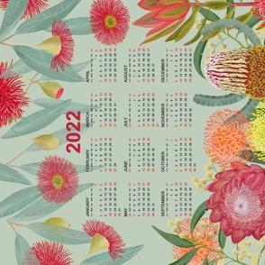 2022 Protea Calendar