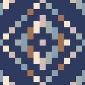 Boho Pixels
