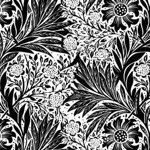 Koala Baby Animal boho Design - large scale