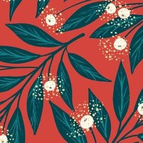 sparkling berries-red-medium