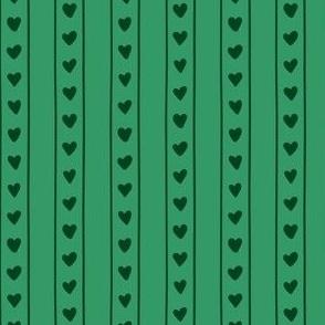 Next Please - Green