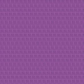 Binary Purple