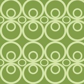 Circle Time Green