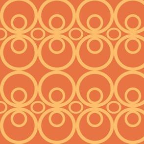 Circle Time Orange