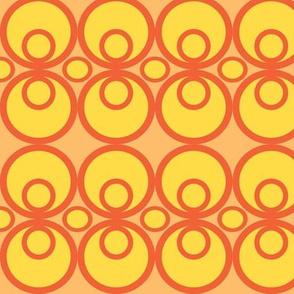 Circle Time Orange/Yellow