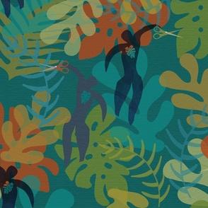 Matisse Gardener