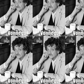 vonnegut with name